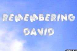 David Gerard Lawless-Kavanagh