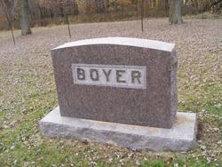 Franklin Boyer