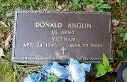 Donald Anglin