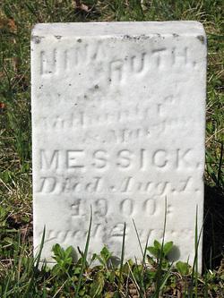 Nina Ruth Messick