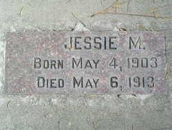Jessie May Case