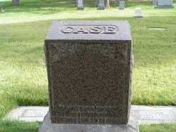 Carolyn Joan Case