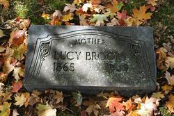 Lucy <i>Brooks</i> Mayo