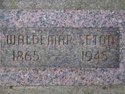 Waldemar Seton