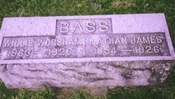 Nathan James Bass