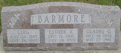 Esther R. Barmore