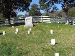 Basye Cemetery