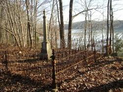 Denson's Landing Cemetery