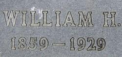 William Henry Brigham