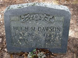 Hugh Martin Dawson