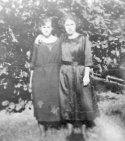 Nellie Eunice <i>Matteson</i> Dewey