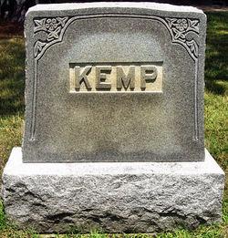 Rebecca Beal <i>Kemp</i> Alexander