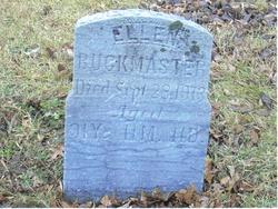 Ellen M. <i>Gast</i> Buckmaster
