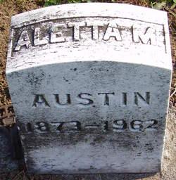 Aletta M. <i>Beiter</i> Austin
