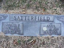 Samuel Price Satterfield
