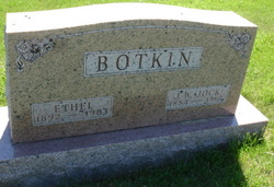 Ethel Botkin