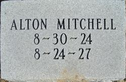 Alton Horace Mitchell