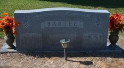 Infant son Bartee
