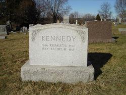 Rachel M. <i>Dalrymple</i> Kennedy