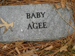 Baby Agee