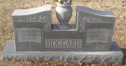 Gladys <i>Wayland</i> Hoggard