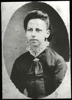 Anna Elise <i>Braeutigam</i> Schuchard