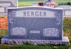 Ellen Edna <i>Boyer</i> Berger
