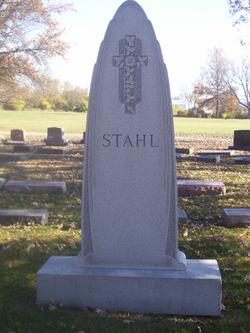 Joseph W. Stahl