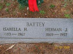 Isabella <i>Henderson</i> Battey