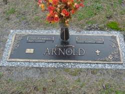 Kenneth Wayne Arnold