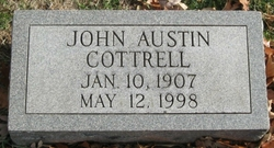 John Austin Cottrell