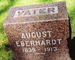 August Eberhardt