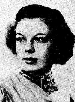 Mildred <i>Biggerstaff</i> Bradford