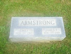 Emily Armstrong