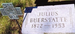 Julius Buerstatte