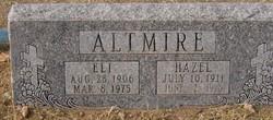 Hazel Altmire