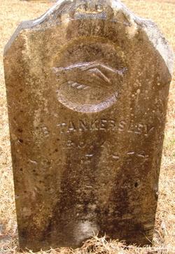 James Buchanan Buck Tankersley