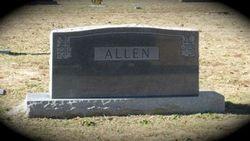 Johnny Wilson Allen