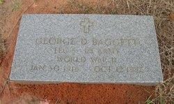 George D. Baggett