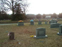 Ruths Chapel Cemetery