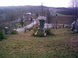 Clearport Cemetery