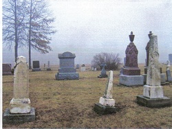 Asa Varner Cemetery