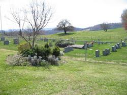 Silver Leaf Baptist Church Cemetery