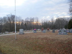 Trinity Springs Cemetery