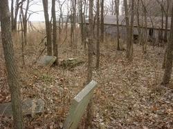 David Family Burial Plot