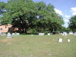 Darbun Mormon Cemetery