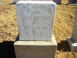Lavenia P. Adamson