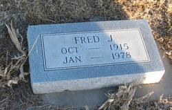 Frederick J. Abbuhl