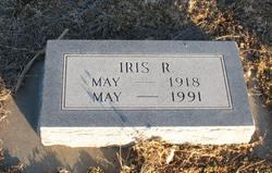 Iris Rose <i>Mackey</i> Abbuhl