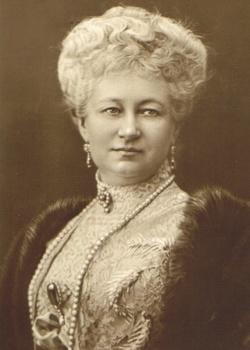Augusta Viktoria Hohenzollern